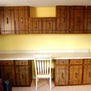 cabinets painter Fort Collins