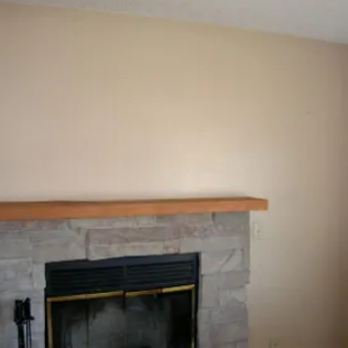 interior painter Fort Collins